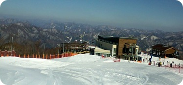 Korea Snowboarding
