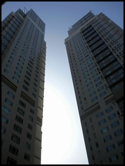 Busan Buildings