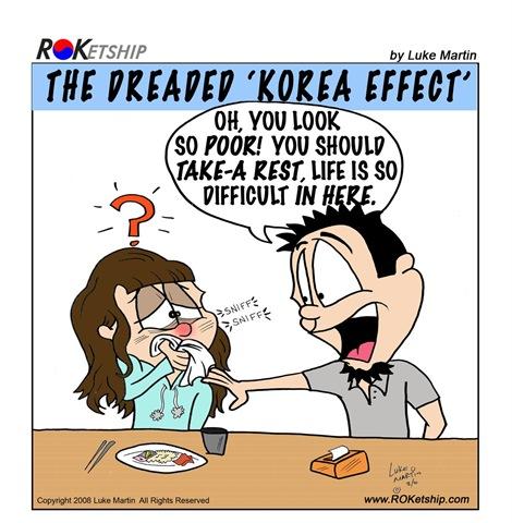 ROK Korea Effect WEB