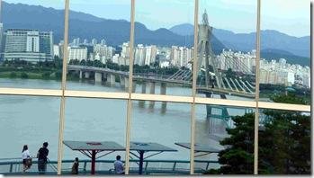 Seoul Reflections