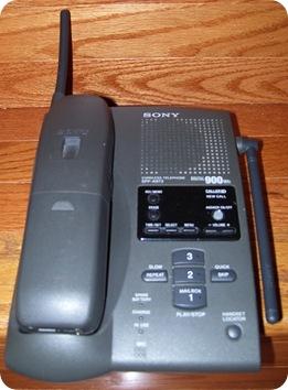 answer phone